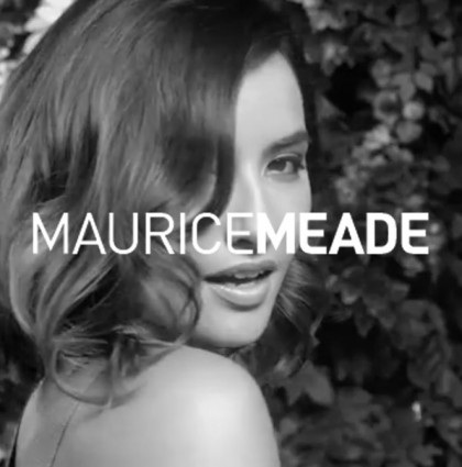 Maurice Meade TVC Summer 2017